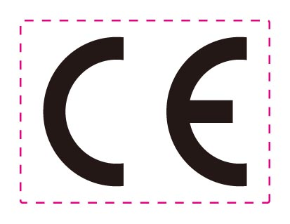 CE and EAC mark